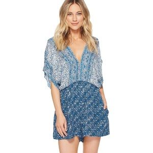 Free People Arizona Romper *MAKE AN OFFER*